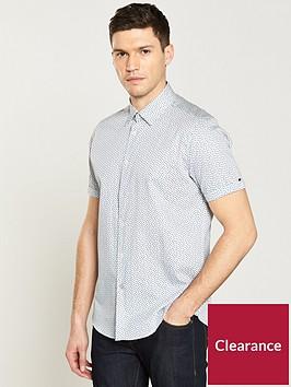 ted-baker-geo-print-shirt