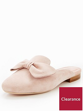 dune-london-genela-bow-detail-backless-loafer