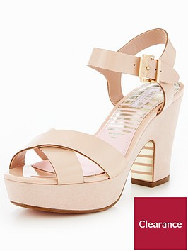 dune-london-iyla-cross-vamp-block-heel-sandal