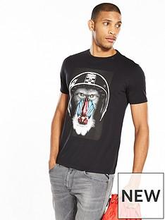 replay-baboon-t-shirt