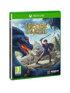xbox-one-beast-quest