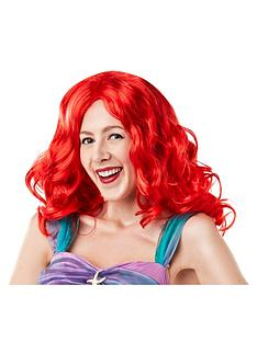disney-princess-adult-ariel-wig