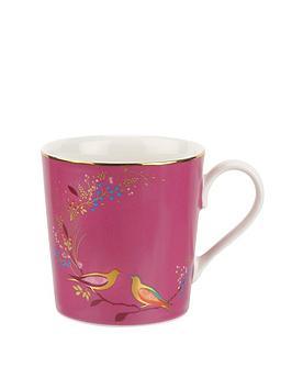 portmeirion-sara-miller-chelsea-mug-pink