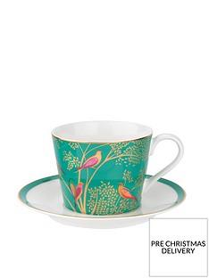 sara-miller-sara-millernbspchelsea-tea-cup-amp-saucer-set