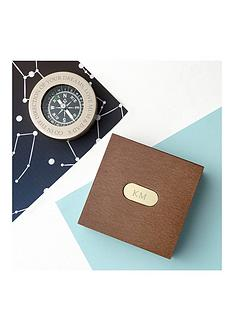 personalised-travellers-brass-compass-in-monogrammed-box