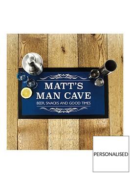 personalised-man-cave-bar-mat