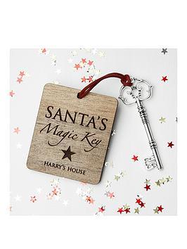 personalised-santa039s-magic-key