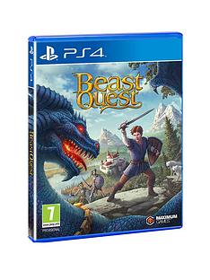 playstation-4-beast-quest-ps4