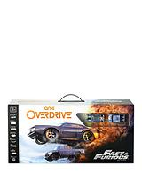 Anki OVERDRIVE Fast and Furious Edition Starter Kit