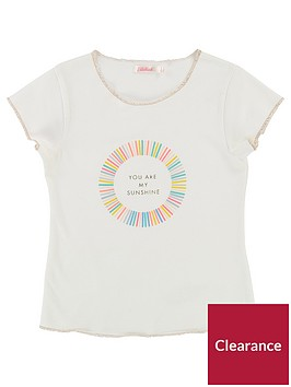 billieblush-girls-slogan-print-short-sleeve-t-shirt