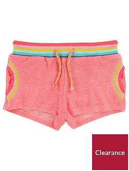 billieblush-girls-rainbow-knitted-shorts