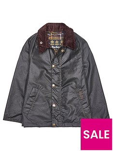 barbour-boys-heskin-wax-jacket