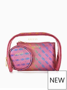 guess-4g-for-fun-cosmetic-bag-set