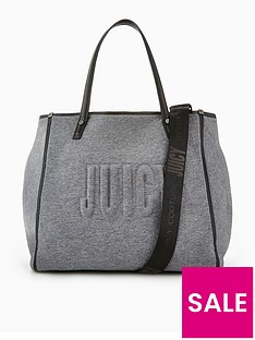 juicy-couture-juicy-arlington-grey-marl-juicy-print-tote-bag
