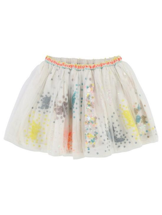960d96561 Girls Sequin Tutu Skirt