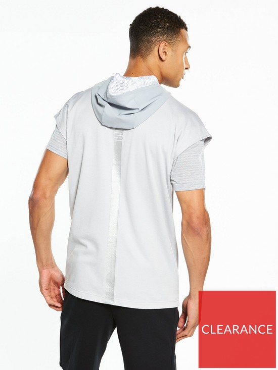 6b67e9281f45 ... Puma Oceanaire Sleeveless Hoodie. View larger