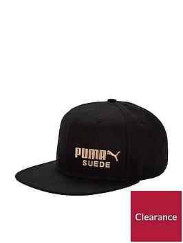 puma-archive-suede-cap