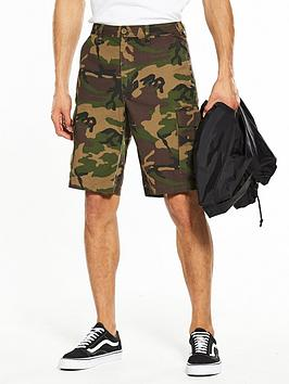 vans-tremain-camo-cargo-shorts