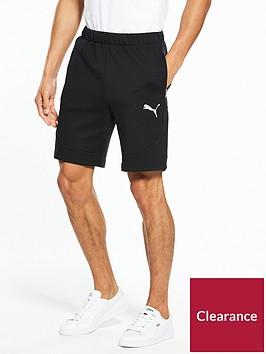 puma-evostripe-lite-knit-shorts