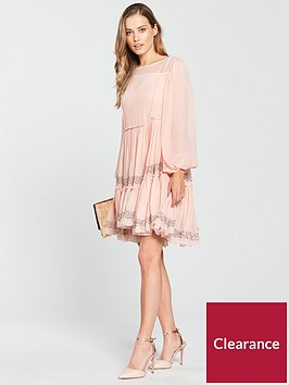 v-by-very-smock-swing-dress-with-sequin-trims-blushnbsp