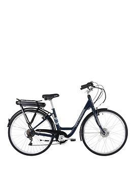 Image of Vitesse E-Bike 6 Speed Electric Bike 18 Inch Frame