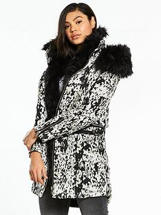 river-island-jaquard-coat--black-white