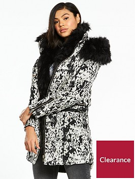 river-island-jaquard-coat--black-white
