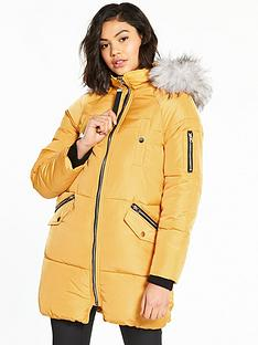 river-island-padded-coat--yellow