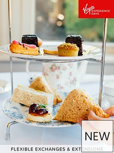 virgin-experience-days-visit-to-bletchley-park-and-afternoon-tea-for-two-innbspmilton-keynes-buckinghamshire