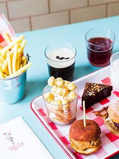 virgin-experience-days-dirty-birds-and-doughnuts-afternoon-tea-for-two-at-ma-pluckernbspin-beak-street-london