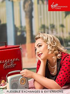 virgin-experience-days-1950s-vintage-makeover-and-photoshoot-with-pound50-off-voucher-in-a-choice-of-over-20-locationsnbsp