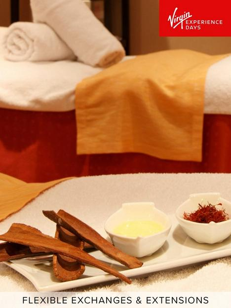 virgin-experience-days-pure-heaven-at-courthouse-hotel-spa-with-treatment-and-afternoon-tea-for-two-innbspregent-street-london