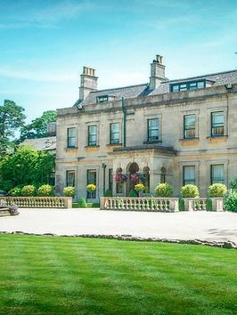 virgin-experience-days-two-night-laze-andnbspluxury-spa-break-with-dinner-and-treatments-for-two-at-charlton-house-hotel-in-shepton-mallet-somerset