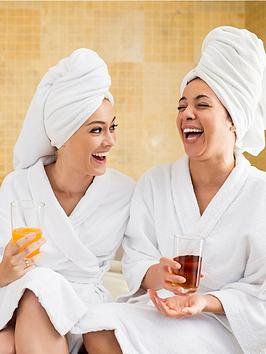 virgin-experience-days-two-night-laze-and-luxury-spa-break-with-dinner-and-treatments-for-two-at-bannatynenbspdarlingtonnbsphotel-county-durham