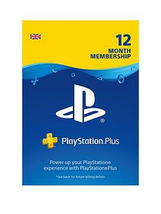 playstation-ps-plus-12-month-subscription