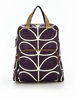 orla-kiely-linear-stem-backpack-tote-bag