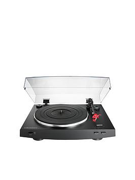 Audio-Technica At-Lp3 Turntable – Black