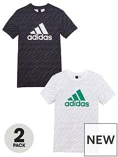 adidas-boys-2-pack-tee
