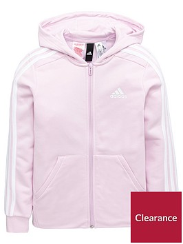 adidas-girls-3s-hoody