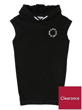 dkny-girls-logo-hooded-dress