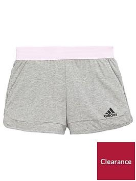 adidas-girls-id-short-medium-grey-heathernbsp