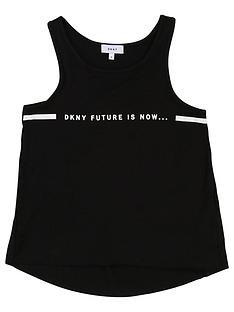dkny-girls-logo-jersey-tank-top