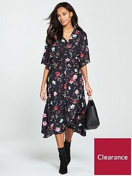 v-by-very-kimono-wrap-dress