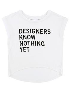 dkny-girls-short-sleeve-slogan-t-shirt