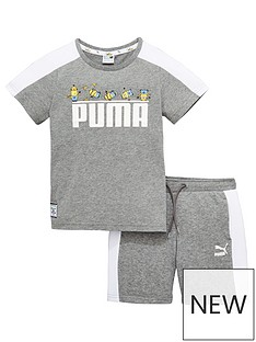 puma-boy-minions-tee-and-short-set