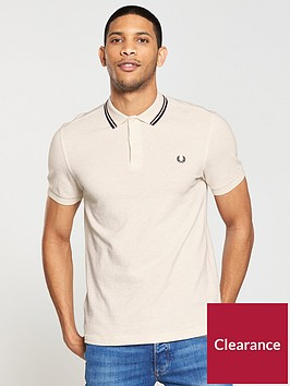fred-perry-textured-collar-polo
