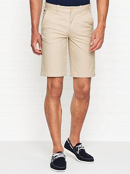 lacoste-live-stretch-chino-shorts-beige