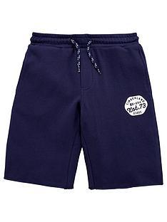 timberland-boys-logo-jersey-short