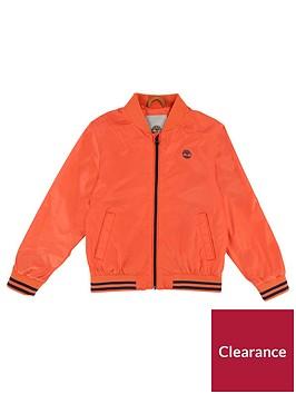 timberland-boys-bomber-jacket