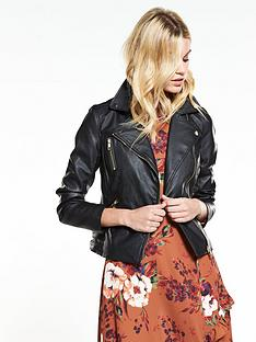 v-by-very-faux-leather-biker-jacket